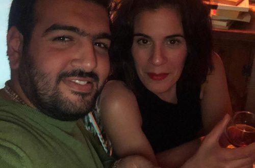 Friendship, with Omar Alshikh