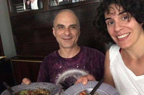 A Man of Many, with Samer Beyhum
